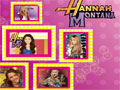 Glamor Hannah Montana