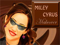 Miley Cyrus Makeover 2